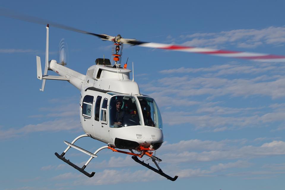 Featured Client – Van Horn Aviation